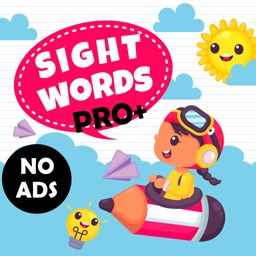 Sight Words Learning Pro