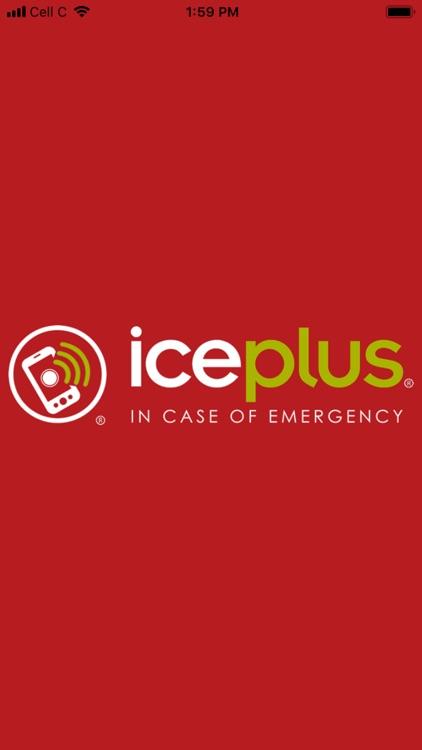 ICEplus - In Case Of Emergency