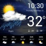 Погода : Метео Прогно на пк