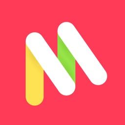 Mlog - Music Blog Streaming
