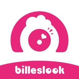 Billeslook-日本美瞳商城