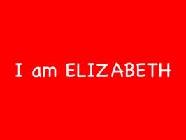 Emoji for ELIZABETH