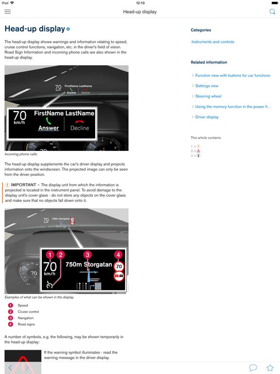 Volvo Manualのおすすめ画像3