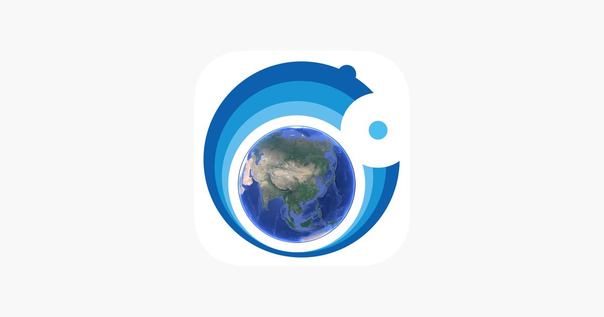 Ovitalmap On The App Store
