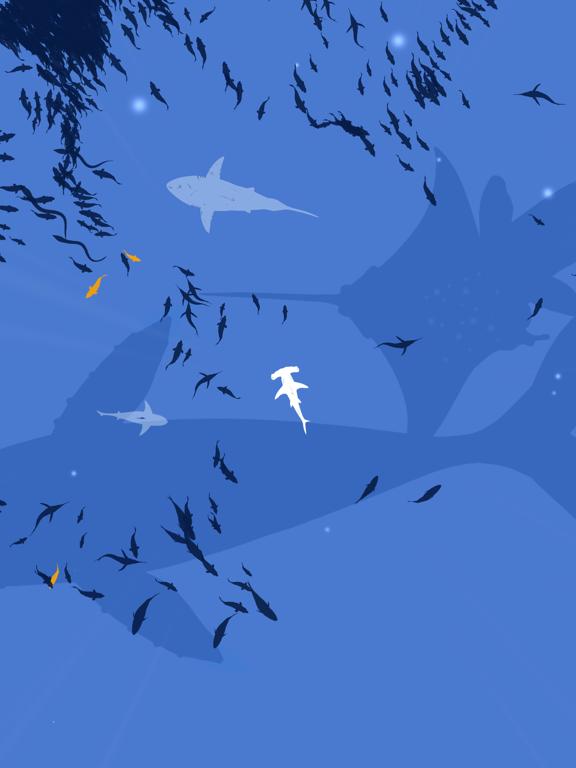 Shoal of fish screenshot 9