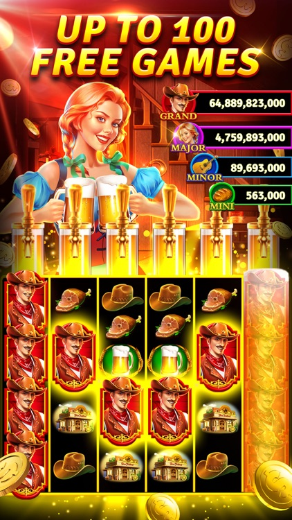 DAFU™ Casino screenshot-4