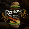 Remove  - Food Enjoy