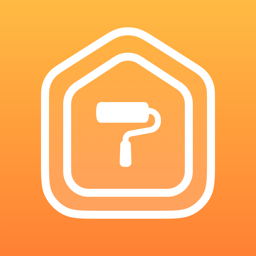 Ícone do app HomePaper for HomeKit