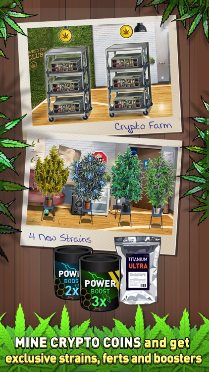Weed Firm 2: Back To College screenshot-5