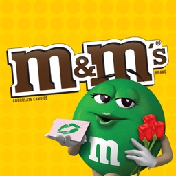 M&M'S Stickers