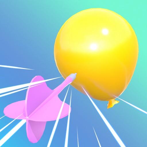 Balloon Line