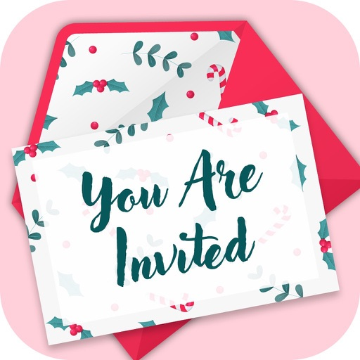 Party Invite Card Maker