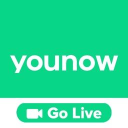 YouNow: Live Stream & Go Live