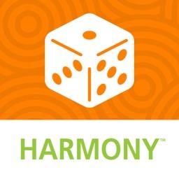 Harmony Game Room