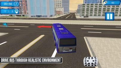 Smart City: Bus Driving-1
