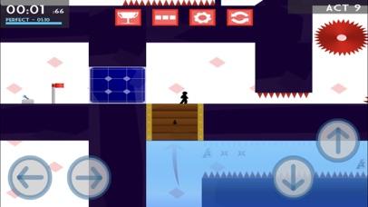 OhVex screenshot 2
