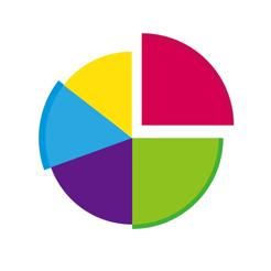 グラフ画像を簡単に作成できるアプリ -GraPho-