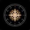 Ting You - 方位磁針-コンパス·方角アプリ アートワーク