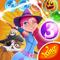 App Icon for Bubble Witch 3 Saga App in Tunisia IOS App Store