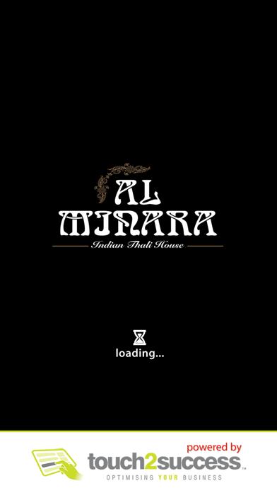 Al Minara-BB1 4LQ screenshot 1
