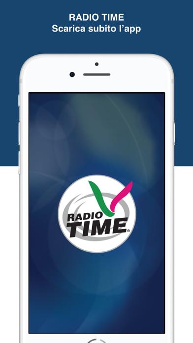Radio Time screenshot one