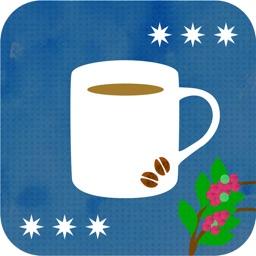 Coffee Notebook