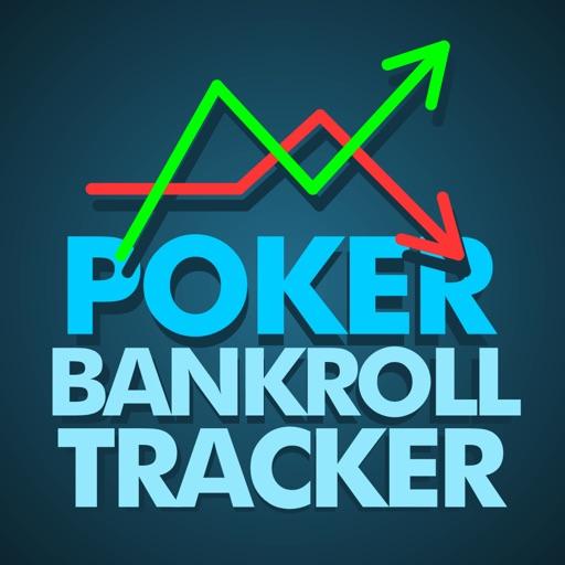 Poker Bankroll Tracker app icon图