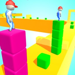 Dice Push 3D