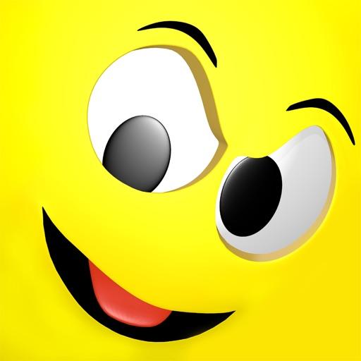 Smileys & Gestures: Gemojis