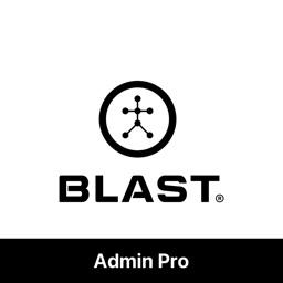 Blast Baseball Pro Team Admin