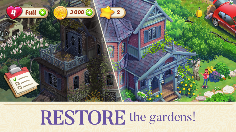 Garden Design App Ipad Free