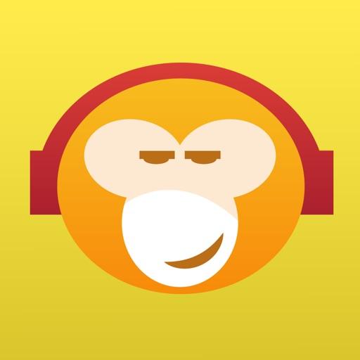 MonkeyMote Music Remote HD