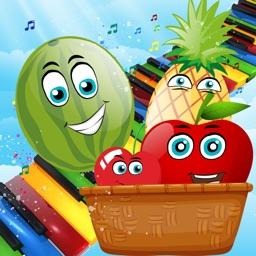 Fruit, Learning Games for kids