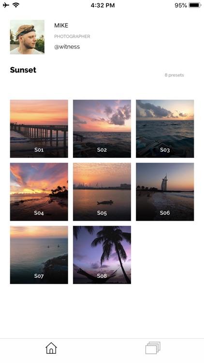 Wonder App - Photo Editing