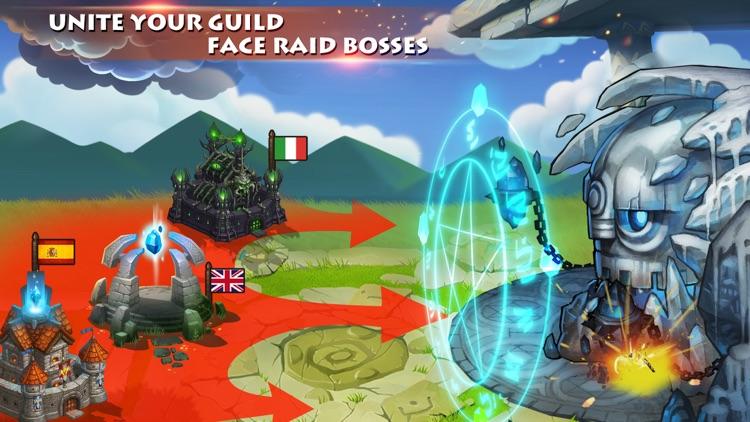 Soul Hunters - Assassin's AGE screenshot-5