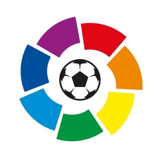 La Liga Official Soccer App On The App Store