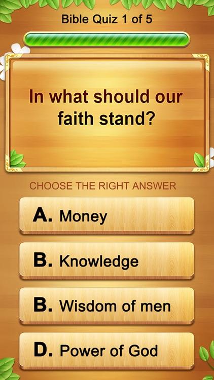 Bible Word Cross screenshot-3
