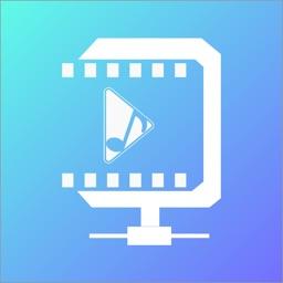 iCompressor: Shrink Video Size