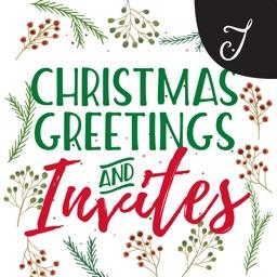 Christmas Greetings & Invites