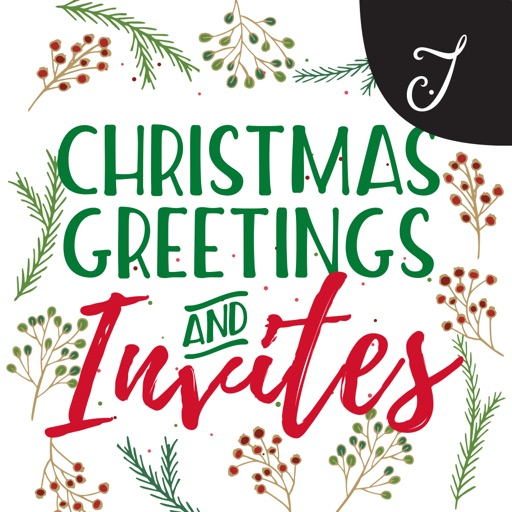 Christmas Greetings & Invites