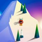 Arctic Smash! Downhill Slopes icon