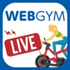 WEBGYM LIVE - iPhoneアプリ