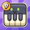 My Music Tower - Premium Piano