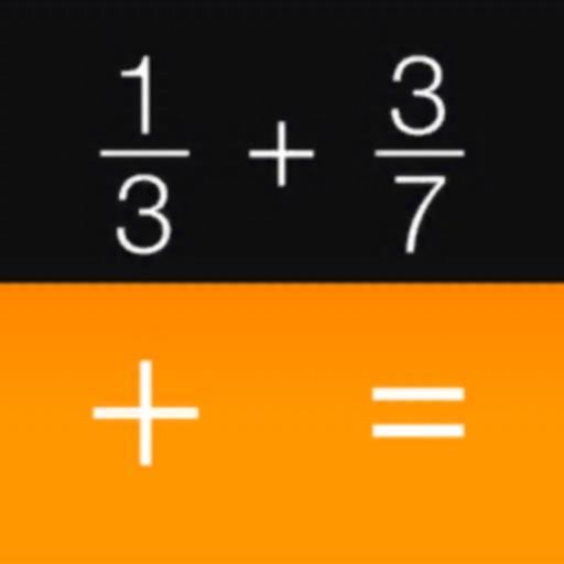 Фракция Калькулятор + Десятич