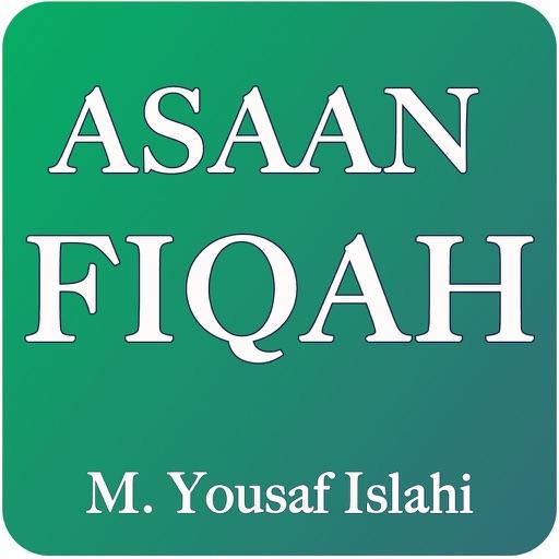 Asan Fiqh by Yousuf Islahi