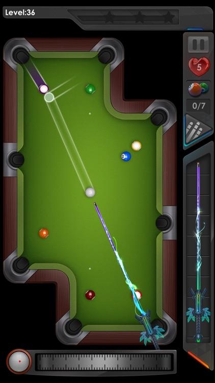 8 Ball Pooling - Billiards Pro screenshot-6