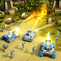Art Of War 3:RTS Strategy Game free Gold and Credits hack