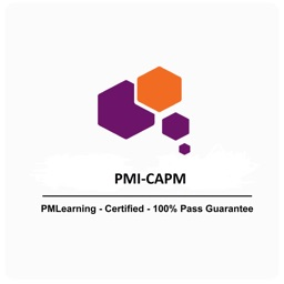 CAPM Exam Prep by PMLearning