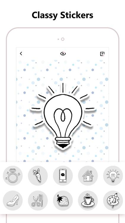 Highlight Cover & Logo Maker screenshot-8