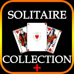 Solitaire Card Collection Plus